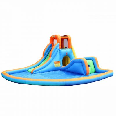 Bounceland Inflatable Cascade Water Slide