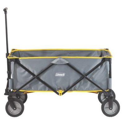 Coleman Collapsible Wagon