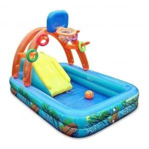 Dorrisi Inflatable Swimming Pool for Children