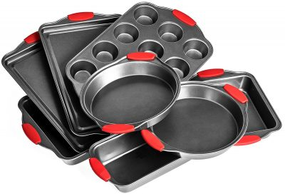 Elite Bakeware Set