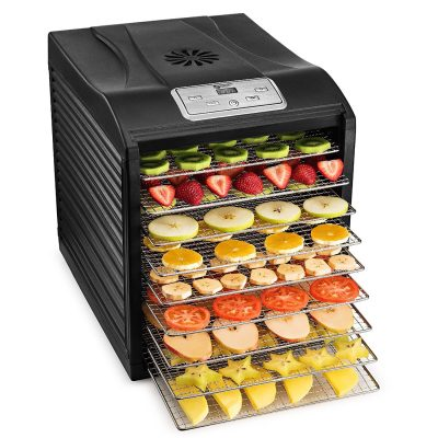 Magic Mill Professional Food Dehydrator