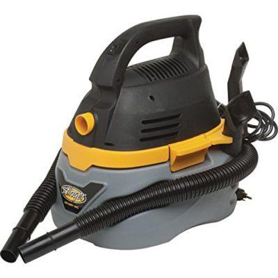 Stinger Wet/Dry Vacuum