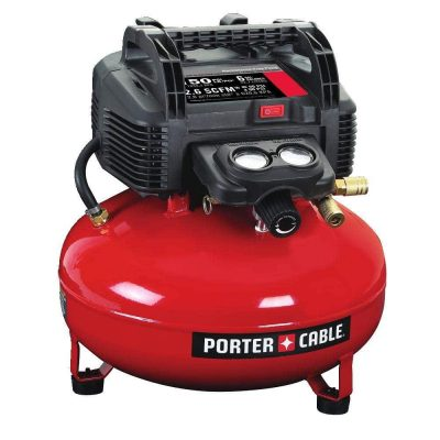 Porter-Cable C2002 Pancake Air Compressor