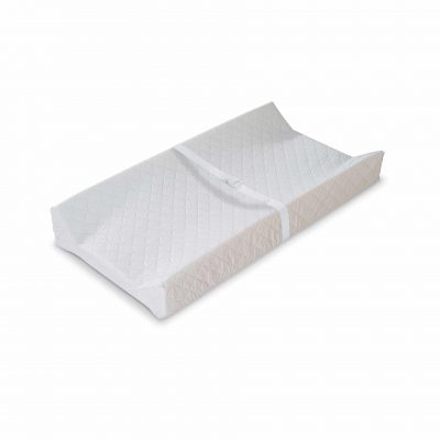 4-Sided Summer Infant Changing Pad