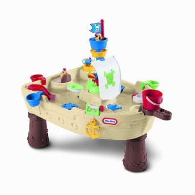 Little Tikes Anchors Water Play Table