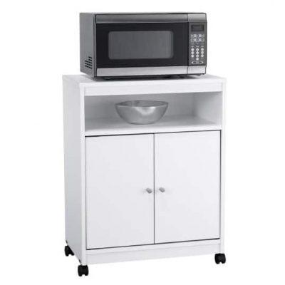 Ameriwood Industries Microwave Cart