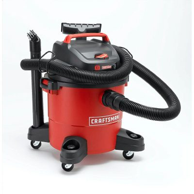 Craftsman 12004 vacuum cleaner