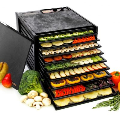 Excalibur 9-Tray Electric Food Dehydrator, 3900B