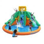 Kahuna Twin Peaks Kids Water Slide Park
