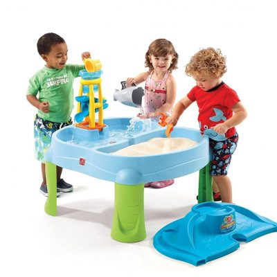 Step2 Splash Water Play Table
