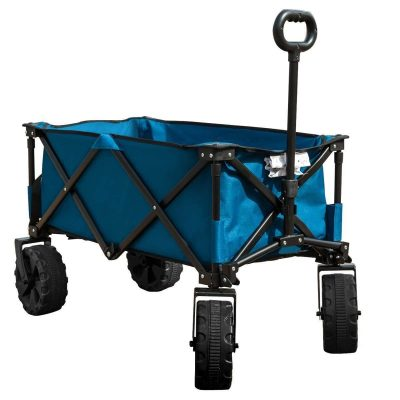 Timber Ridge Collapsible Wagon