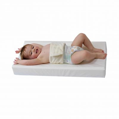 Changing Pad PooPoose Free Diaper Wiggle/white, Changing Pad Table