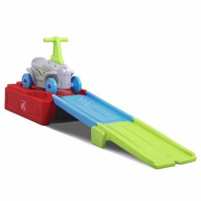 Dash & Go Roller Coaster