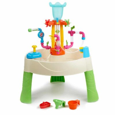 Little Tikes Fountain Water Play Table