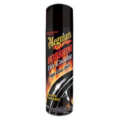 Meguiar's G13815 Hot Shine Tire Coating