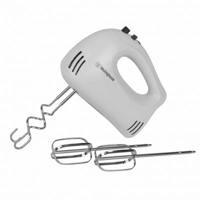 Westinghouse WHM5WA Select Series 5 Speed Hand Mixer