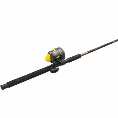 Zebco Spinning Rod