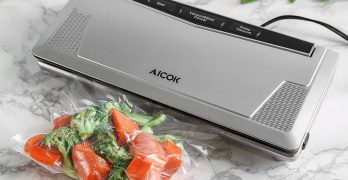 Top 10 Best Vacuum Sealers in 2018 Reviews