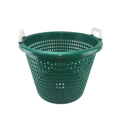 Lee Fisher Joy Fish Heavy-Duty Fish Basket