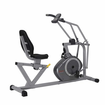 The Magnetic Recumbent Bike, exercise bike ,350lb High