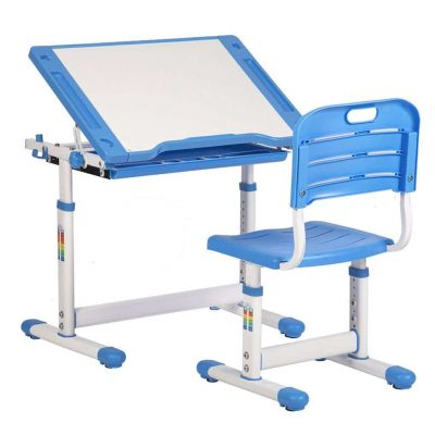 BestMassage Adjustable Desk and Table Set