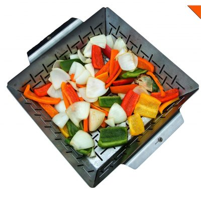 Cave Tools Vegetable Grilling-Basket