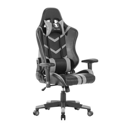 KILLABEE Memory Foam Multi-functional Gaming Chair