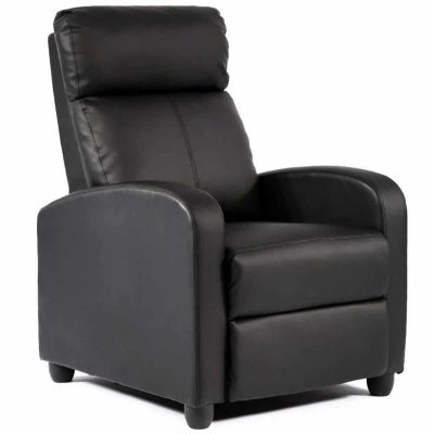 BestMassage Modern Recliner Chair