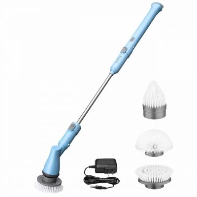 ELLESYE Electric Spin Scrubber