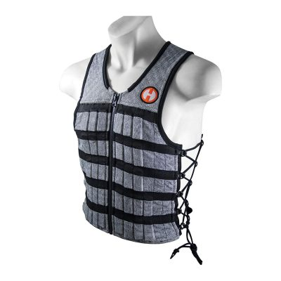 Hyperwear Hyper Vest Unisex Weighted Vest