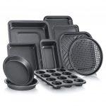 Perlli Nonstick Complete Bakeware Set