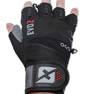Skott 2018 Evo 2 Weightlifting Gloves