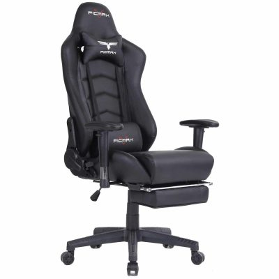 Ficmax Ergonomic High-Back Large Size Gaming Chair