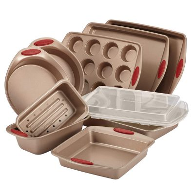 Rachael Ray Cucina Nonstick Bakeware Set