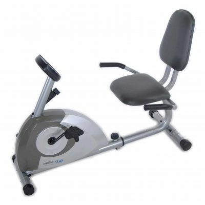Stamina 1350 Magnetic Retractable Bike Resistance