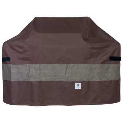 Duck Covers Ultimate BBQ Grill Cover, 67-Inch