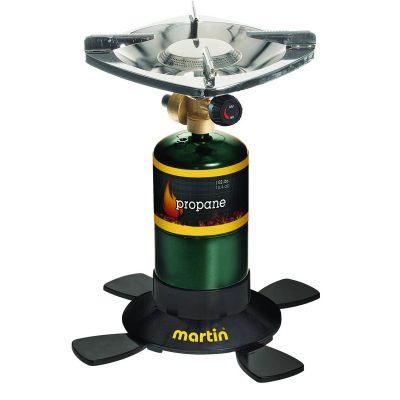 Martin Single Burner Propane Stove