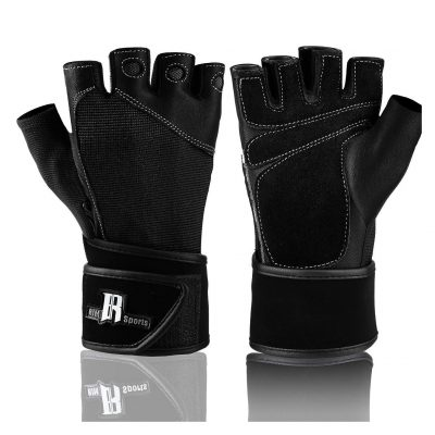 RIMSports Weightlifting Gloves