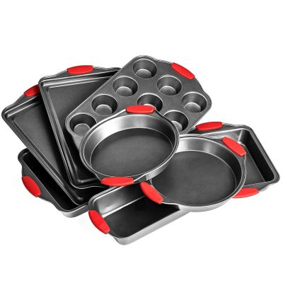 Ultra Nonstick Elite Bakeware Set