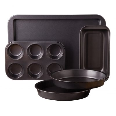 Gibson Sunbeam Bakeware Set