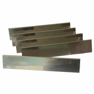 Hongso SPG636 Stainless Steel Flavorizer Bars