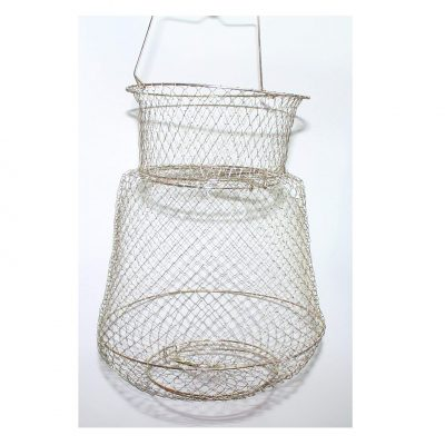 Kathy Store Inc. Floating Fish Basket