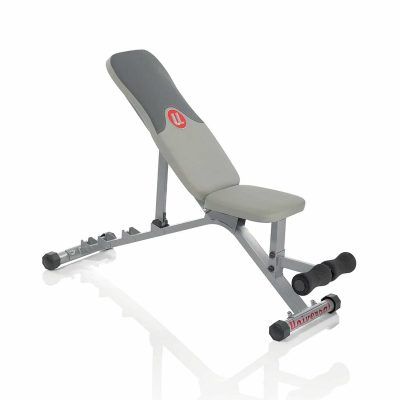 Nautilus Universal UB300 Adjustable Bench