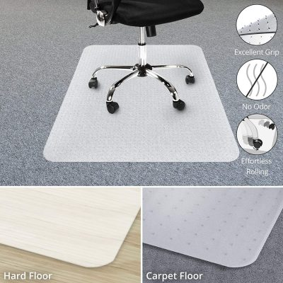 Office Marshal Chair Mat for Carpets