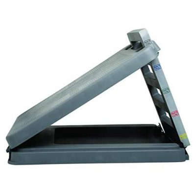 Cando Adjustable Ankle inclines Board