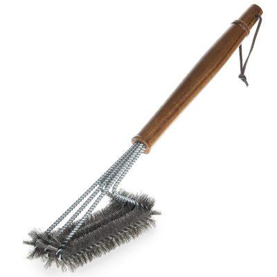BBQ Aid Grill Brush