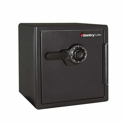 SentrySafe Extra Large Combination Safe
