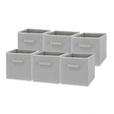 Simple Houseware Foldable Storage Cubes