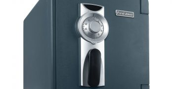 First Alert Fireproof Combination Safe