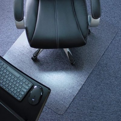 Marvelux Polycarbonate Chair Mat